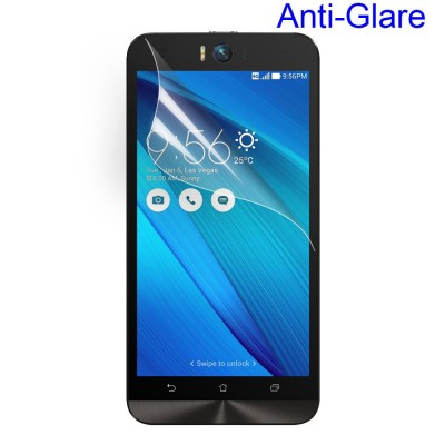 * Asus Zenfone Selfie - Antiglare Screen Guard