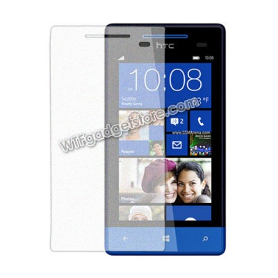 $ HTC 8S / HTC Windows Phone 8S - Antiglare Screen Guard