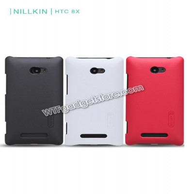 $ HTC 8X / Windows Phone 8X - Nillkin Hard Case