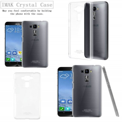 ^ Asus Zenfone 3 5.5 inch ZE552KL - Imak Crystal Case 2nd Series