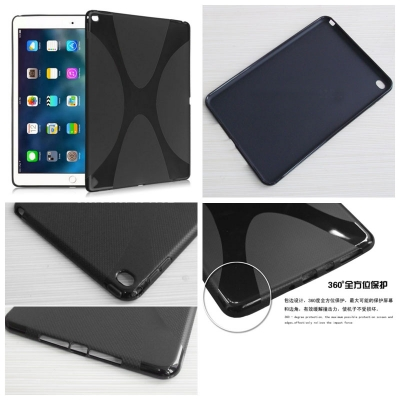 ^ iPad Mini 4 - Xtreme XTPU Soft Case }