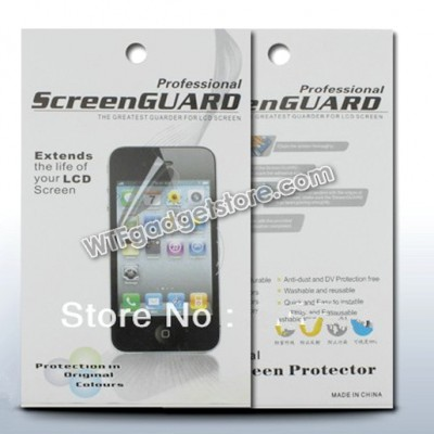 K-Touch Lotus II U86 - Clear Screen Guard
