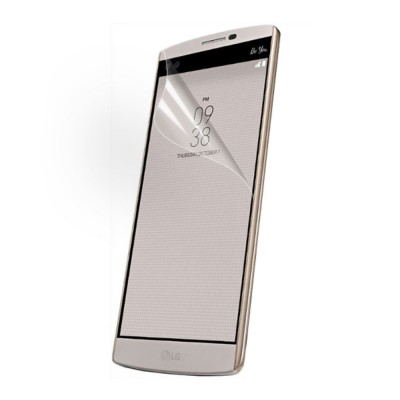 * LG G4 Pro V10 - Clear Screen Guard }