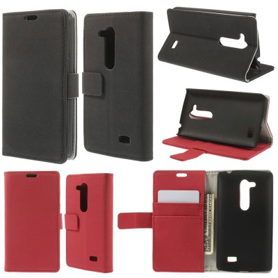 NR LG L Fino - Agenda Standing Leather Book