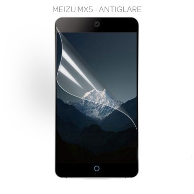 * Meizu MX5 - Antiglare Screen Guard