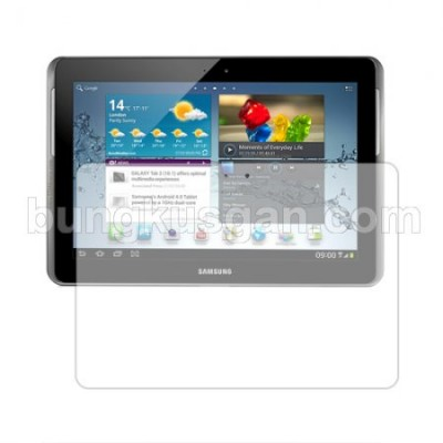 * Samsung Galaxy Tab 2 10.0 P5100 - Clear Screen Guard