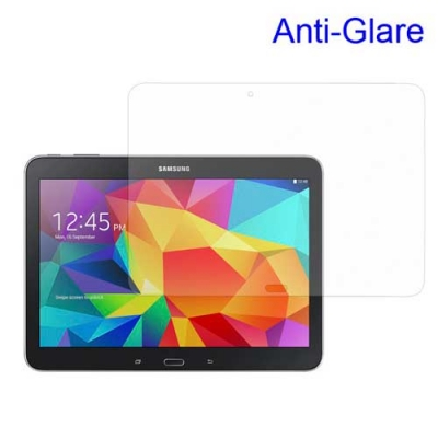 * Samsung Galaxy Tab 4 10.0 T530 - Antiglare Screen Guard