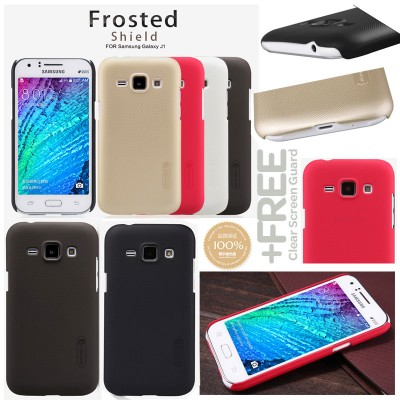^ Samsung Galaxy J1 - Nillkin Hard Case