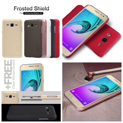 ^ Samsung Galaxy J2 - Nillkin Hard Case