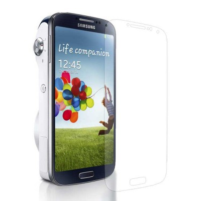* Samsung Galaxy K Zoom C111 C115 - Clear Screen Guard