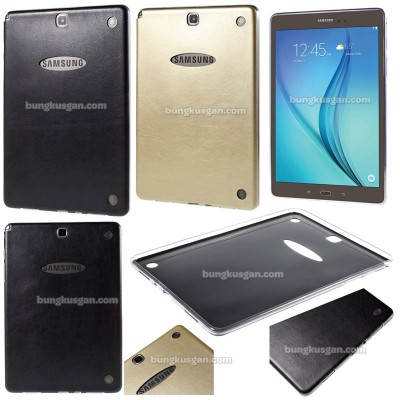 * Samsung Galaxy Tab A 9.7 T550 - Light Air Soft Case