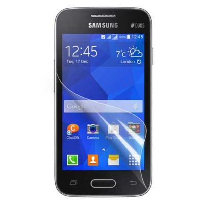 * Samsung Galaxy Ace 4 D313H / Galaxy V / Ace NXT G313H - Clear Screen Guard