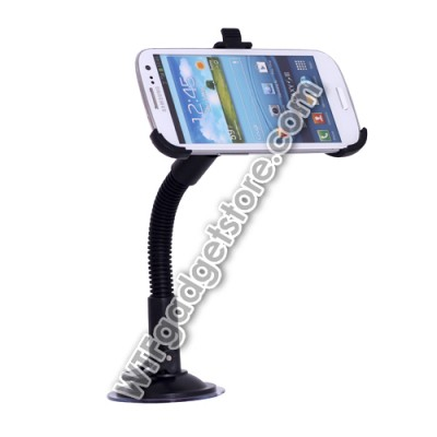 $ Samsung Galaxy S3 I9300 - Tough Car Holder