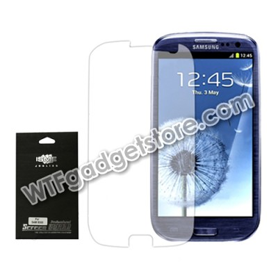 $ Samsung Galaxy S3 I9300 - Professional HD Clear Screen Guard