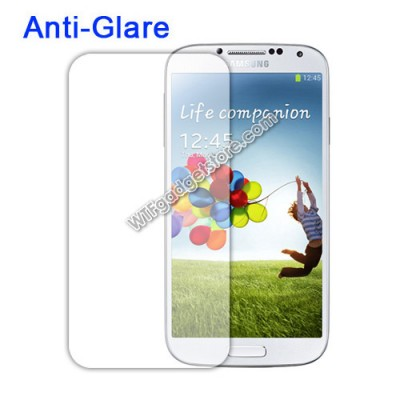$ Samsung Galaxy S4 I9500 - Antiglare Screen Guard