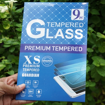 [AMI] Samsung Galaxy Tab 4 7.0 T230 - Premium 9H Tempered Glass