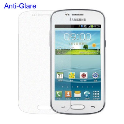 Samsung Galaxy Trend II Duos S7572 - Antiglare Screen Guard