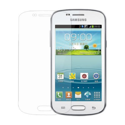 Samsung Galaxy Trend II Duos S7572 - Clear Screen Guard