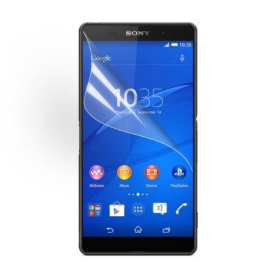 $ Sony Xperia Z3 Plus / Xperia Z4 - Clear Screen Guard