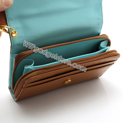 * Dual Side Korean Wallet 5.5inch (Zenfone Max)