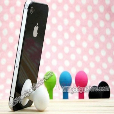 ^ Dot Silicone Standing for Phone/Tablet/MP3/IPOD
