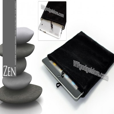 * Zen Velvet Pouch For Tablet 8.0inch (T710)