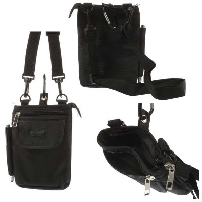 Universal Nylon Cross Body Bag 6.0inch