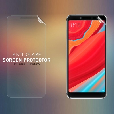 ^ Xiaomi Redmi S2 - Nillkin Antiglare Screen Guard