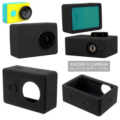 * Xiaomi Yi Camera - Silicon Soft Case