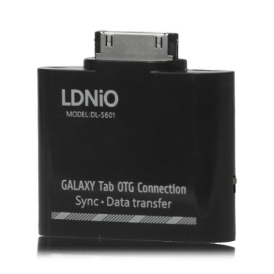 * USB OTG Connection Kit untuk Samsung Tablet