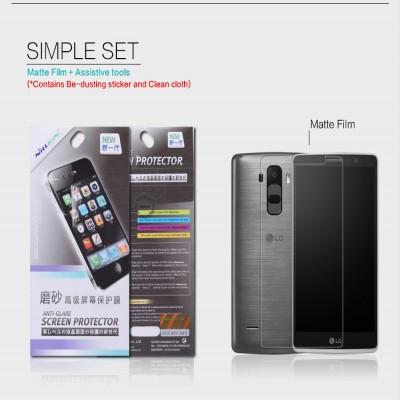 LG G4 Stylus H818 - Nillkin Hard Case